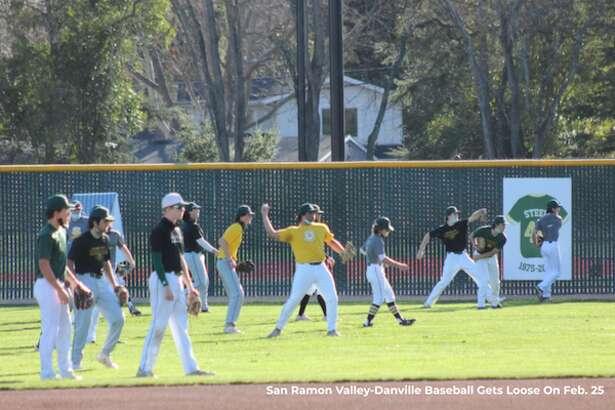 high school sports, san ramon valley, baseball, danville