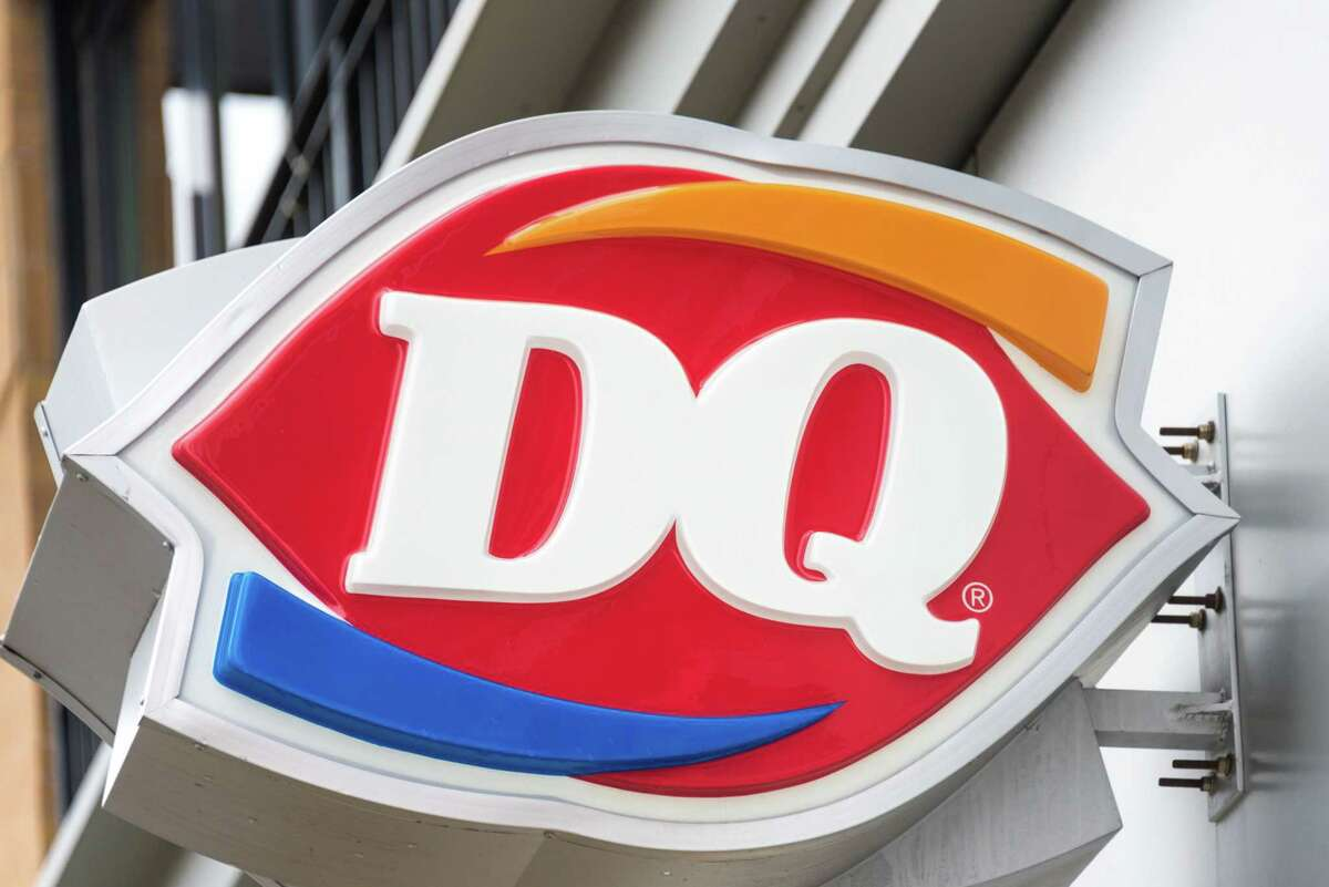 Dairy Queen is celebrating National Hamburger Day on Friday by offering a deal on the Hungr-Buster at restaurants across Texas.