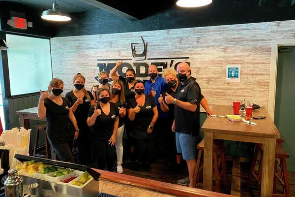 Mode's Tavern is among the 128 Bay County establishments that are beneficiaries of the Michigan Small Business Survival Grant Program. (Photo Provided)