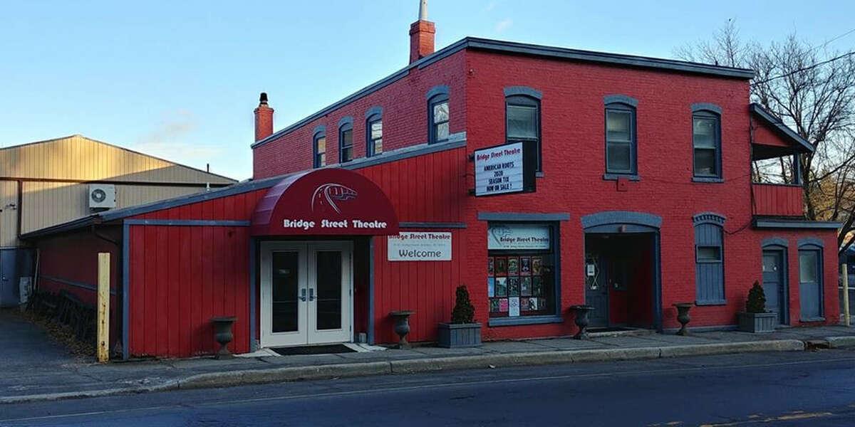 Bridge Street Theatre in Catskill. (Provided photo.)