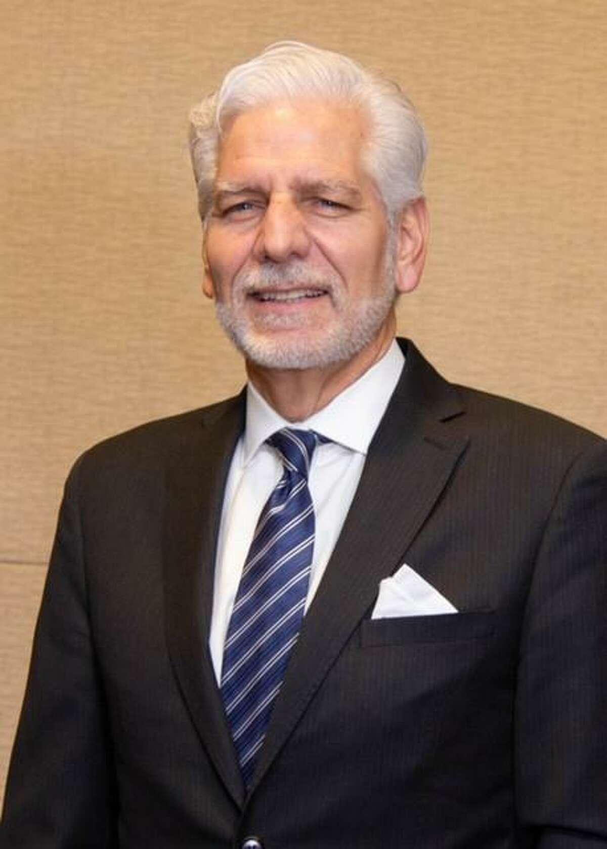 Vincent DiCosimo, senior vice president, petroleum logistics at Targa Resources, will speak at the Greater Houston Port Bureau meeting on Thursday.