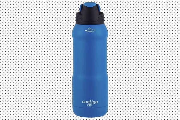 32oz Contigo Fit Autoseal bottle for $14.00 at Amazon.
