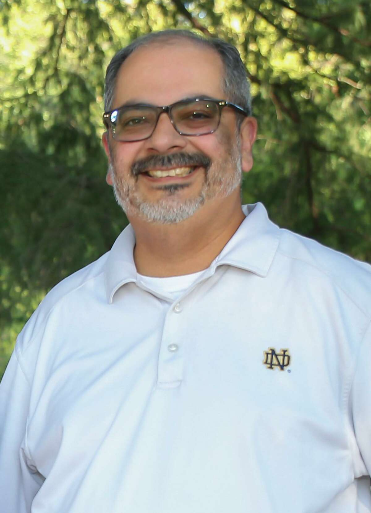 Emilio Silvas, 50, is challenging incumbent Rafael Diaz for the District 7 at-large seat on the Judson ISD board.