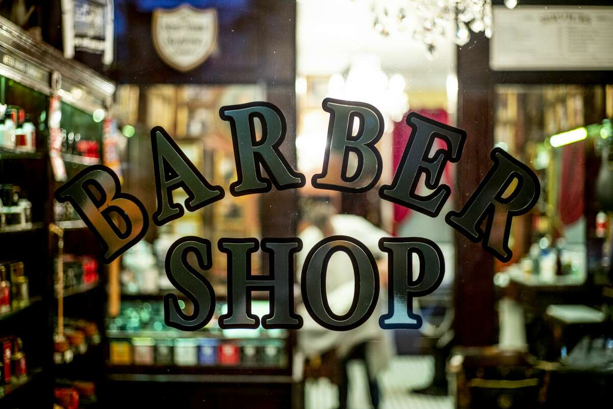 The top two contenders in the Best Barber Shop category are separated by a razor-thin margin of 16 votes. Vote here.