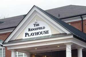 The Ridgefield Playhouse, in Ridgefield, Conn. Dec. 30, 2018.
