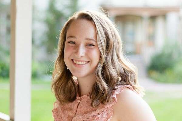 Caitlyn Dickerson