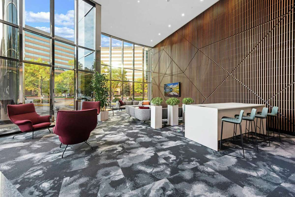 Granite Properties offers flexible leasing options at Regency Plaza in Denver. The company launched evolve, a collection of leasing solutions designed to help companies adapt to changing business needs.