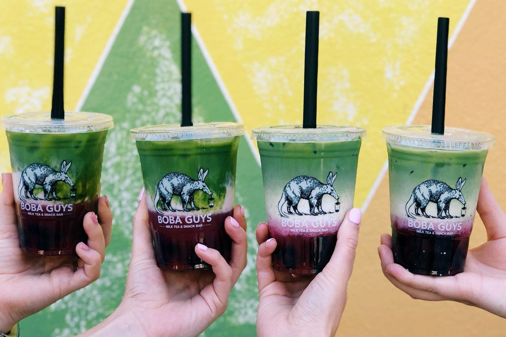 Popular Bay Area chain Boba Guys to open Oakland location