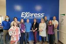 Edwardsville Express Employment Professionals staff