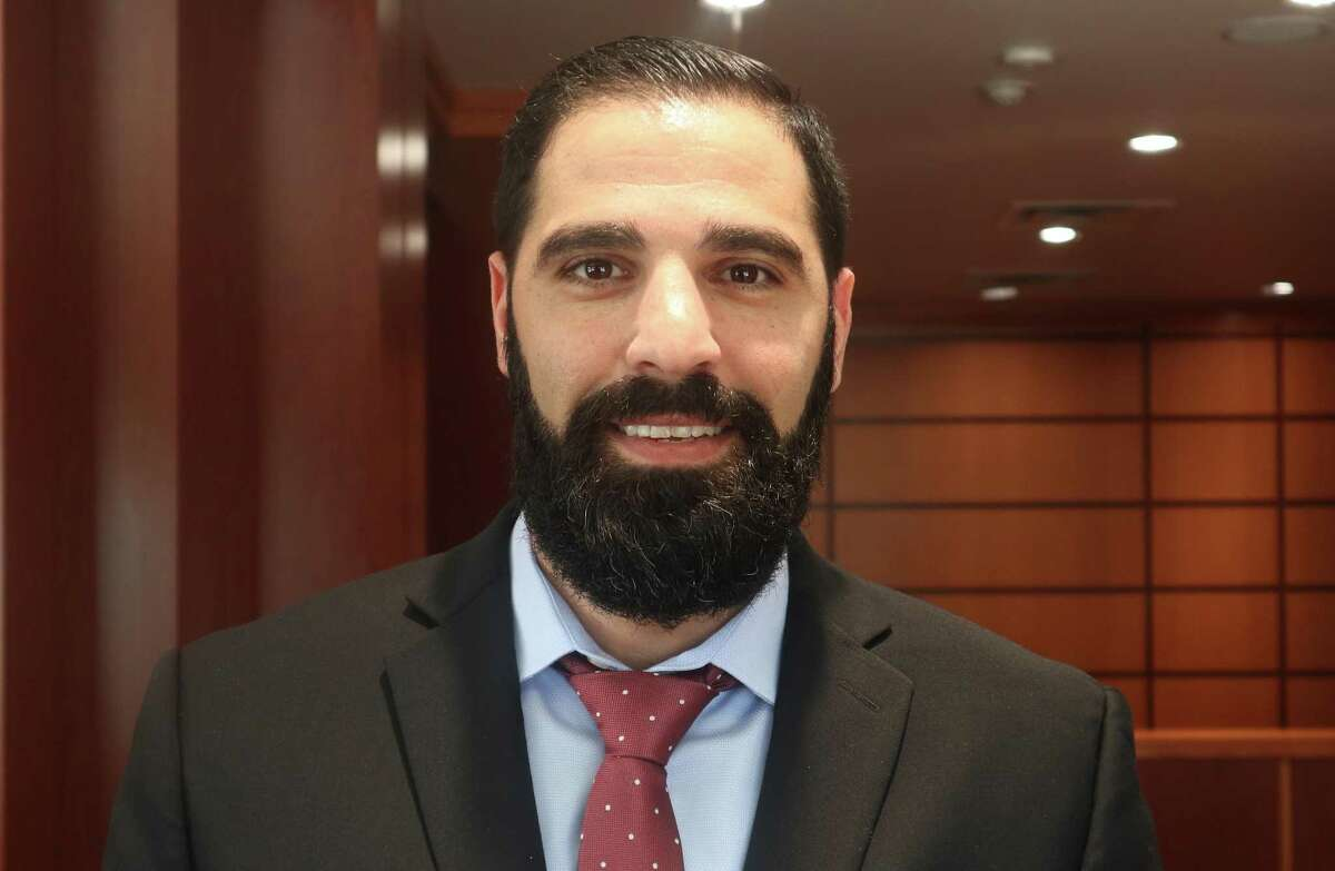 Tamir Shkargi, Houston Vice President of Diamonds Direct