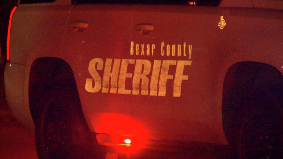 The Bexar County Sheriff's Office.