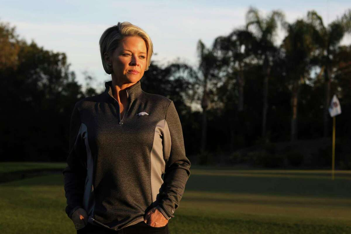 Lisa Cornwell filed a complaint with the EEOC accusing the Golf Channel, where she worked for years, of discrimination. The network has disputed her claims and those of her former colleagues.