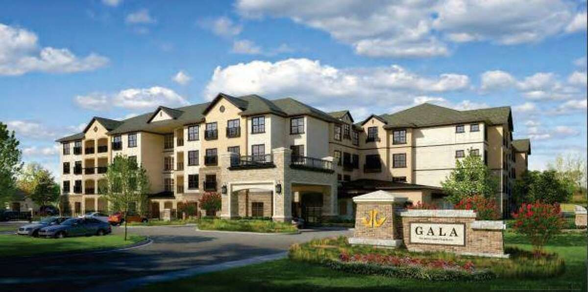 A senior living community from Texas Inter-Faith Housing. The developer is planning a community to be built along Medical Complex Drive and Highway 249 in Tomball.