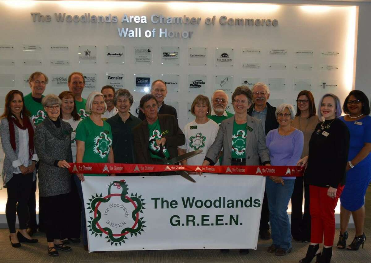 A second online lecture, one of The Woodlands G.R.E.E.N.'s 'Going Green' talks, is also set to be hosted for free online at 7 p.m., Thursday, March 25. The topic is local watersheds.