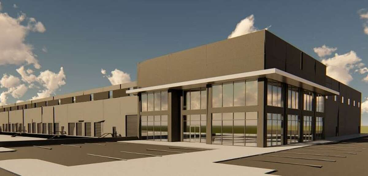 Realty 1 Partners is developing the 133,900-square-foot Point West Distribution Center at 32303 US Highway 90 in Brookshire. Boyd Commercial will handle leasing.