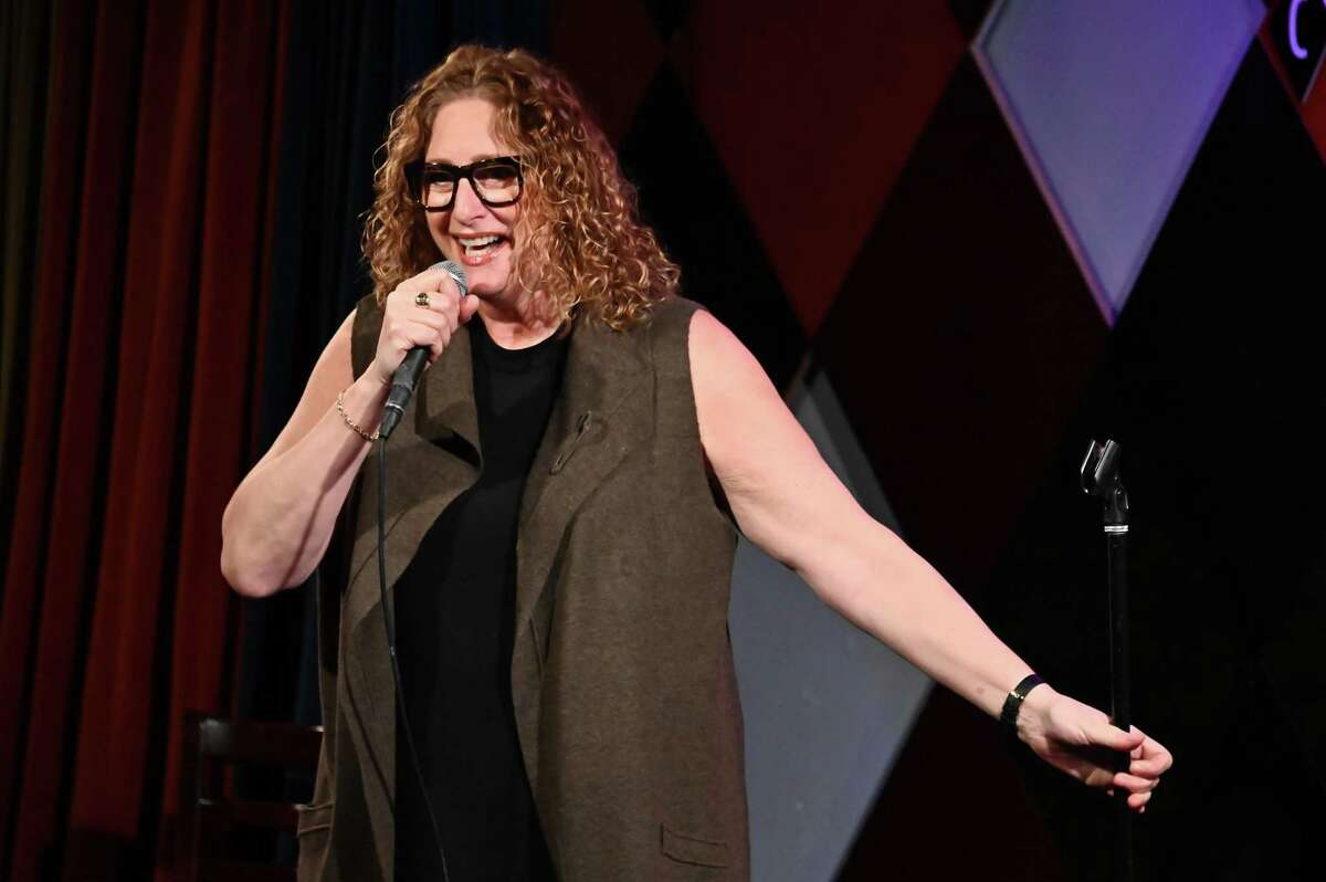 Judy Gold will perform at Fairfield Theatre Company on March 13.