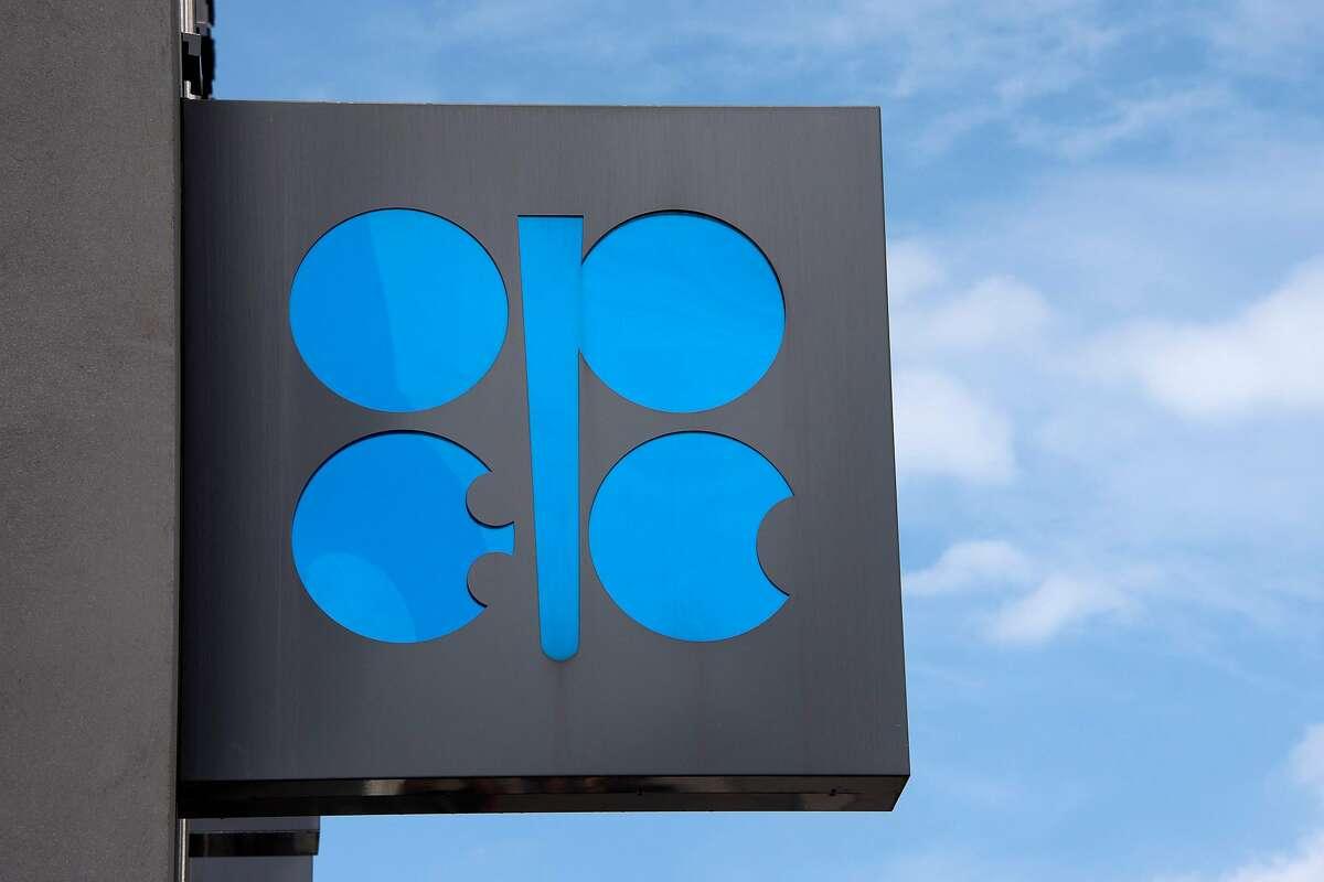 OPEC+'s de facto leaders, Saudi Arabia and Russia, have a tentative agreement to increase output gradually.