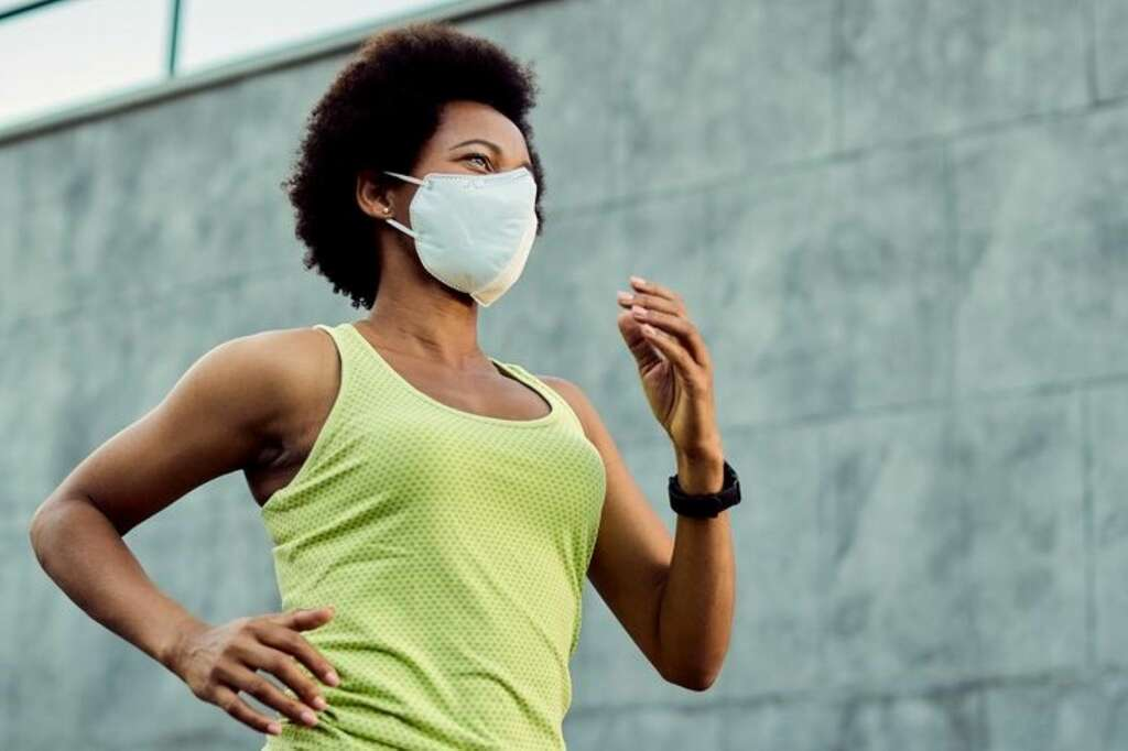 These breathable picks provide plenty of airflow and are super comfortable during exercise.
