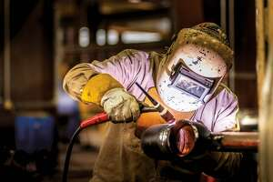 Typically, pipefitters and welders with National Center for Construction Education and Research (NCCER) certifications are in high demand, but training and certification is also available through AWS, vocational schools and other organizations.