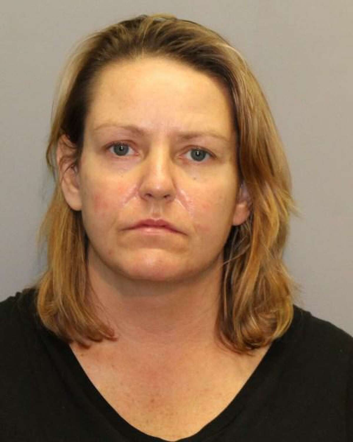 Melody Jean Christensen is charged with murder and illegal discharge of a firearm in connection with a shooting March 1 on South Main Street in Middletown, which left a man dead.