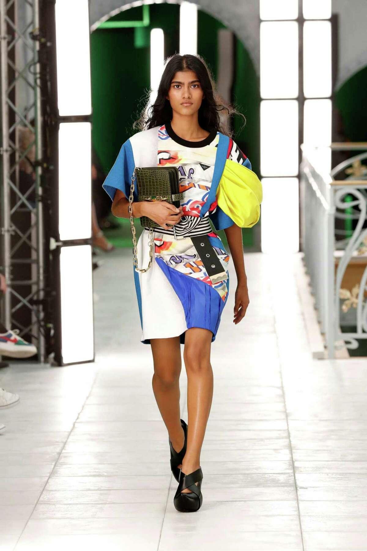 COLOR WHEEL Louis Vuitton