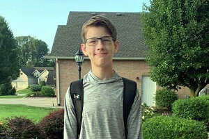 Lincoln Middle School student Ethan Turner, son of Brandy and Doug Turnery, is this week's Remote Rockstar.