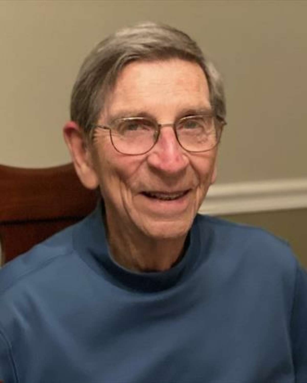 The Gilbert School's band founder and former leader Edward F. Keeley, 89, died Feb. 24.