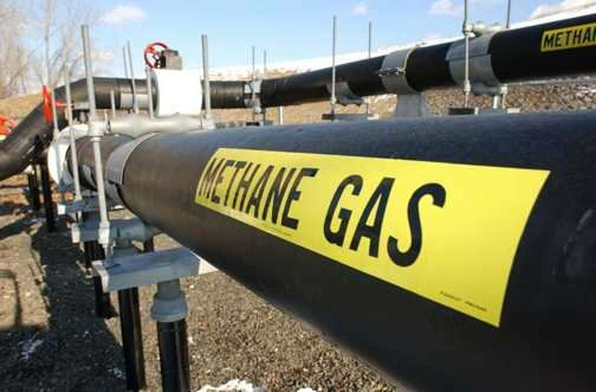 By May, the Environmental Protection Agency intends to issue a federal plan for any state that does not have a federally approved proposal to regulate methane emissions.