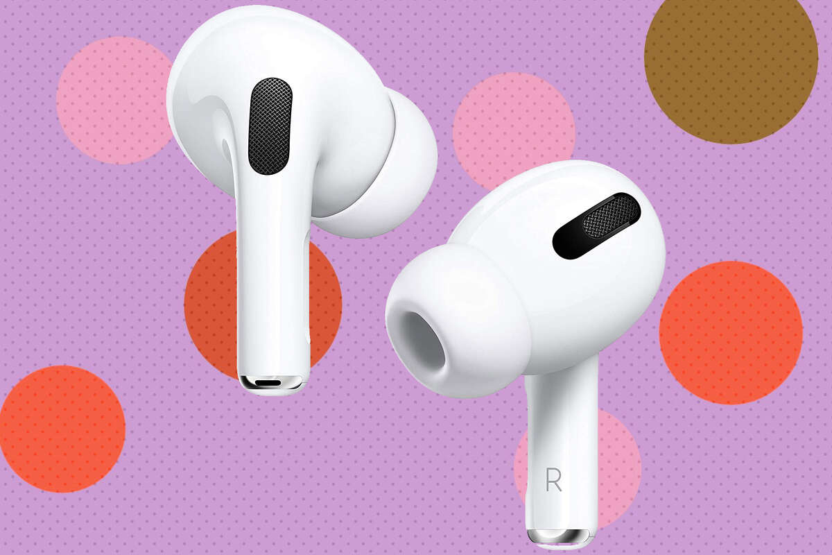 Amazon currently has AirPods Pro for $199