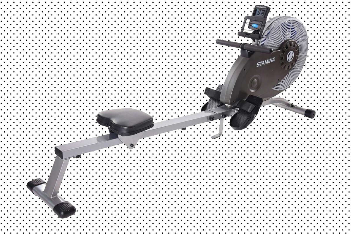 Stamina Home Gym equipment from Woot! for up to 60% off.
