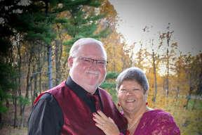 Richard and Sharon Chambers today