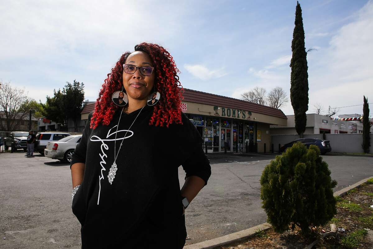 Tamisha Torres- Walker, 38, is part of an Antioch City Council that is trying to bring modest reforms to its Police Department.