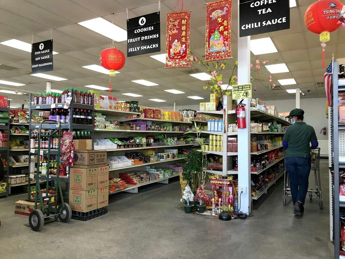 Vietnam Market is located at 5360 Walzem Road.