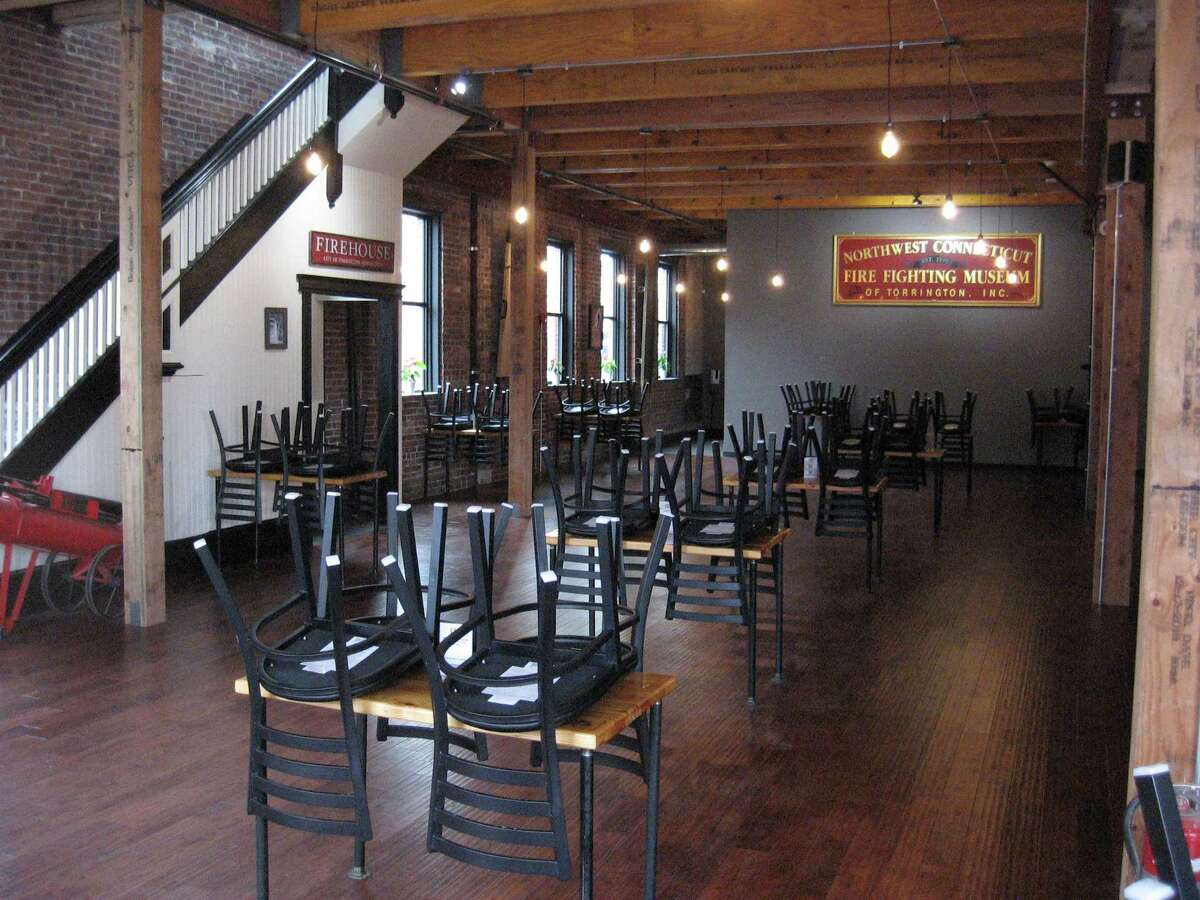 Bad Dog Brewing Co. opened in January on Water Street, Torrington.