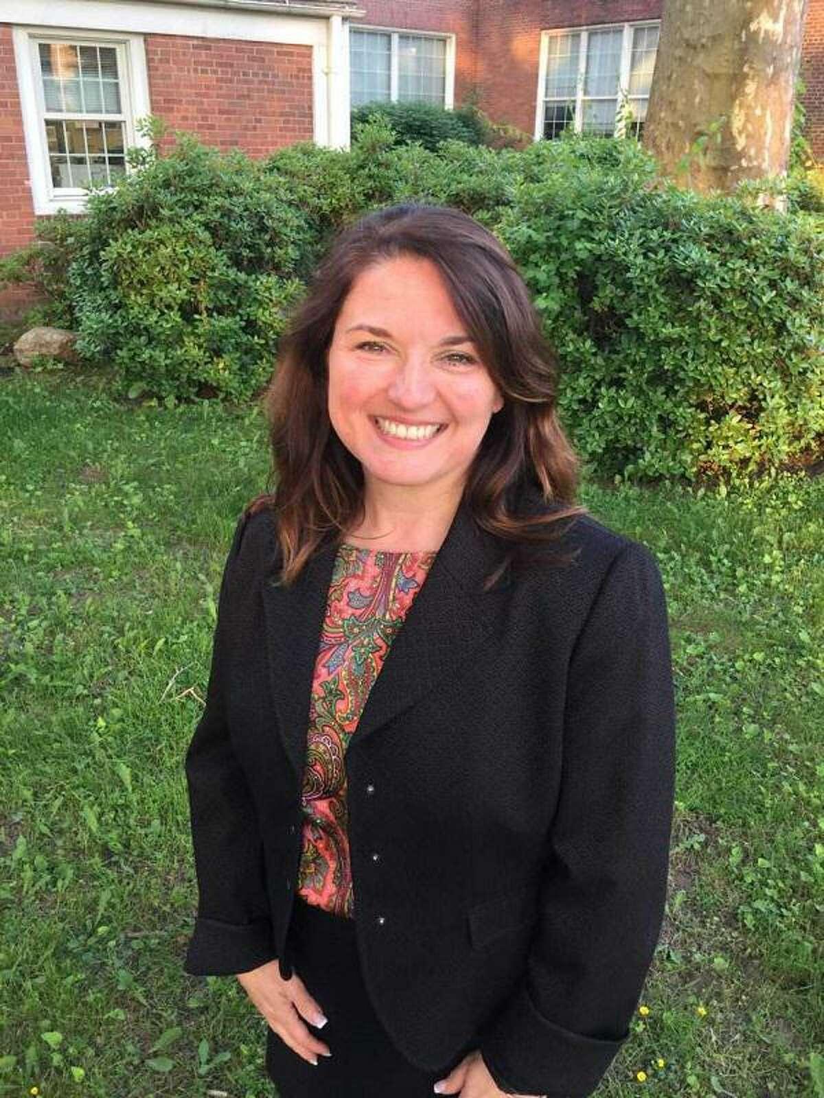 Milford Superintendent of Schools Anna Cutaia