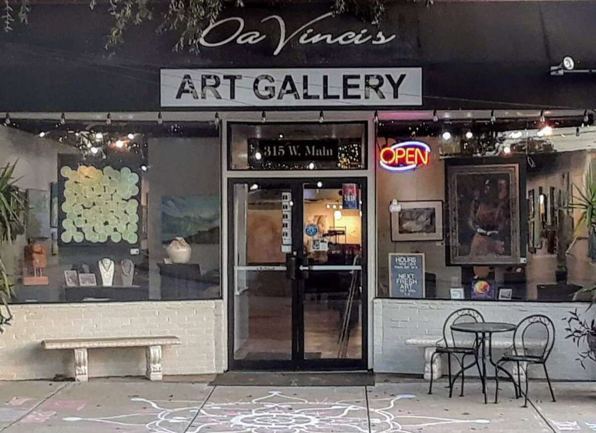 DaVinci Artists Gallery, an artist-run gallery in Tomball, is taking submissions and preparing to host one in a series of Fresh Art Open House events. The next gallery is scheduled for Saturday, March 13.