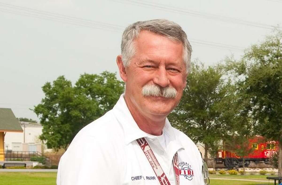 Tomball Fire Chief Randy Parr will be retiring after 17 years of service in the Tomball Fire Department.