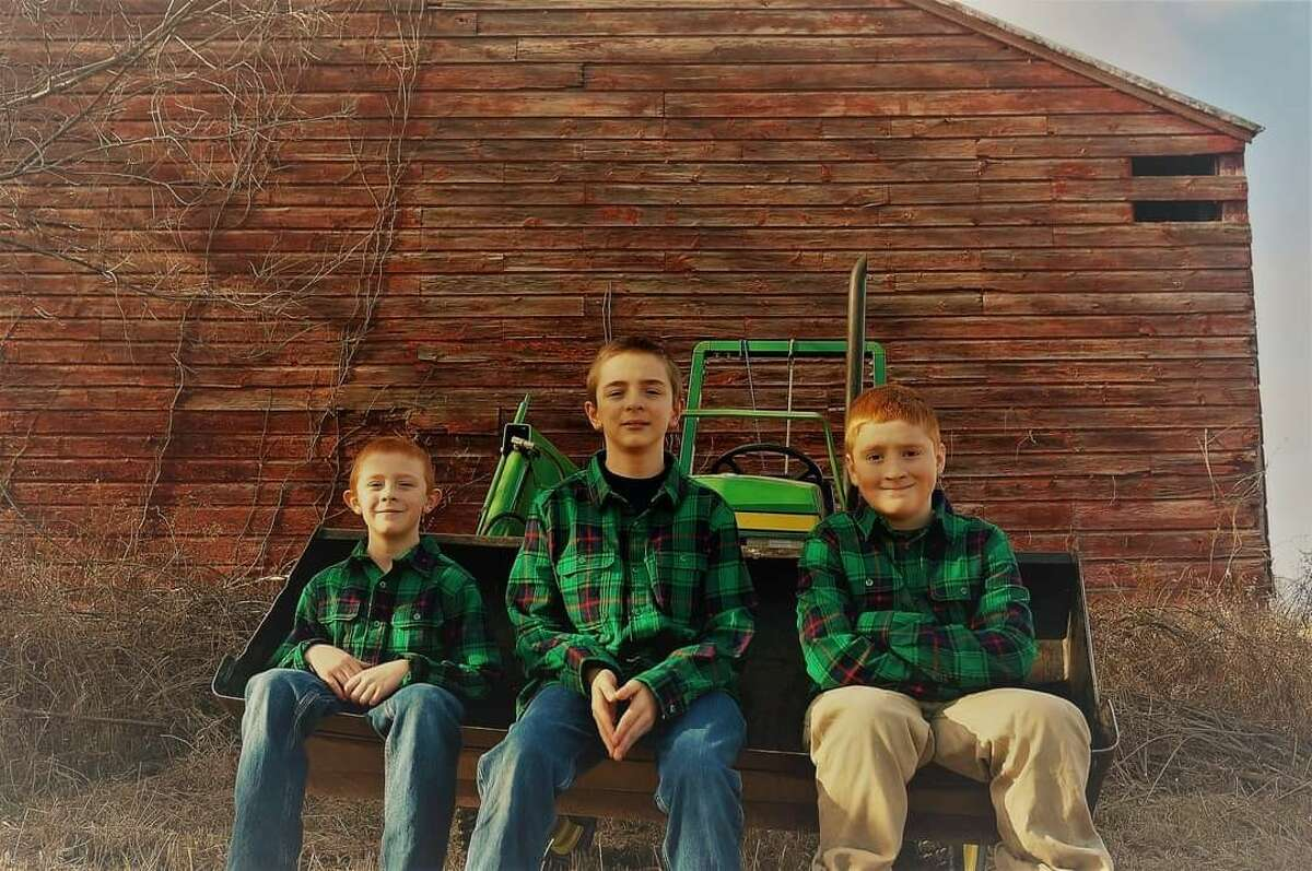 Three local brothers, along with two youth from neighboring counties, made up the first place middle school team in the TOP CUT: A BEEF CONTEST presented by New York Agriculture in the Classroom and the New York Beef Council. Matthew, 9, Joseph, 12, and Anthony Cordato, 11, sons of Jody and Clara Cordato of Hillsdale, and members of the Critter Crew 4-H Club partnered with the two other youth and their advisor, Emma Jenks, Dutchess County 4-H Educator, to participate in the contest.