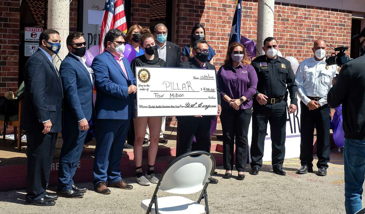 The $4 million in federal funds to PILLAR will help establish a Certified Community Behavioral Health Clinic, which will offer integrated behavioral health, substance abuse, primary care and 24-hour Crisis Intervention Services.