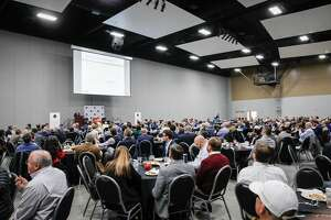 The Permian Basin Water In Energy Conference will meet in person in 2022. In the interim, organizers are planning monthly podcasts and other means to continue distributing information to those interested in water issues.