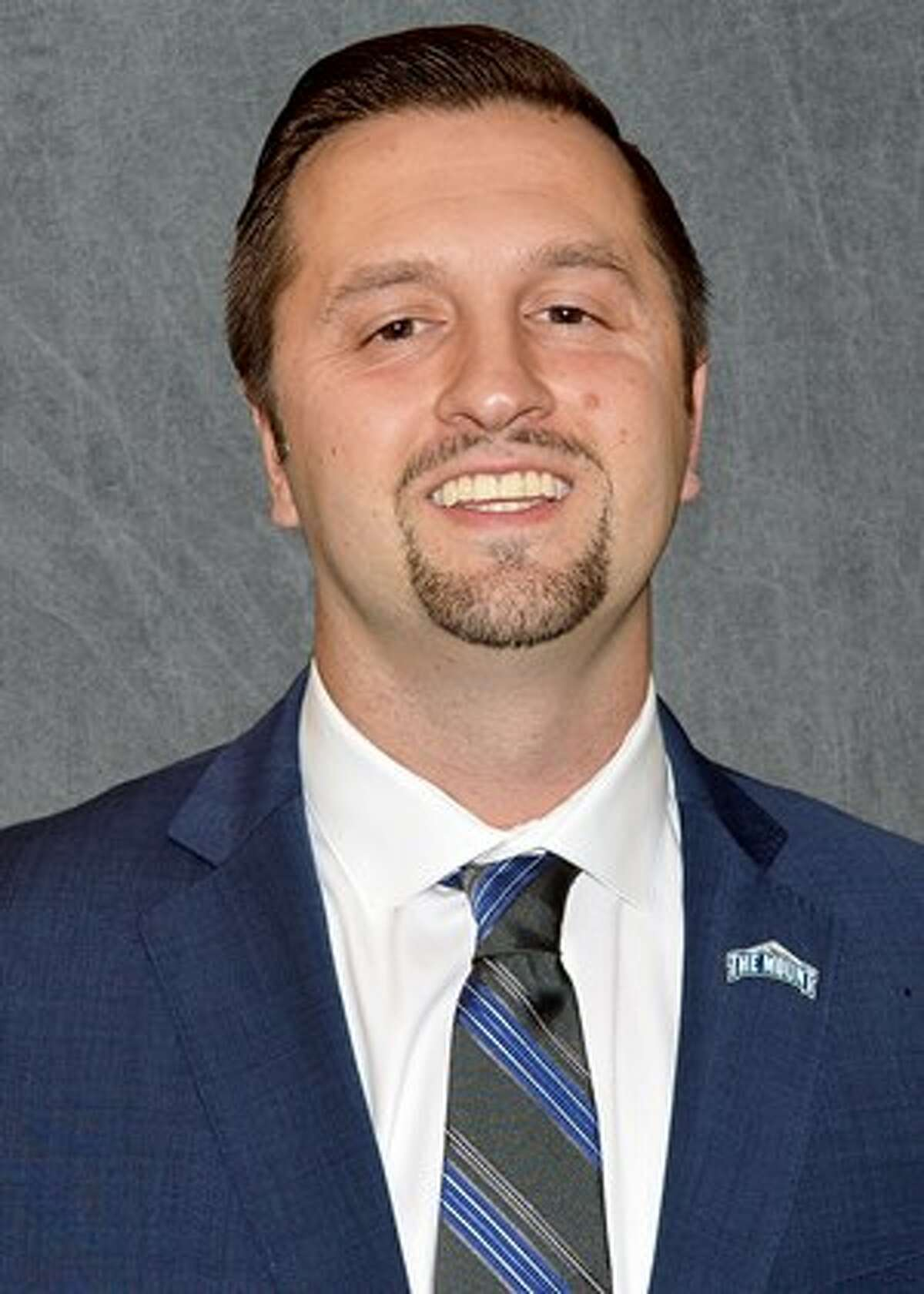 He is in his third season as coach at Mount St. Mary's, where he replaced former Siena coach Jamion Christian. He had five highly successful seasons as coach at Southern Vermont in Bennington.