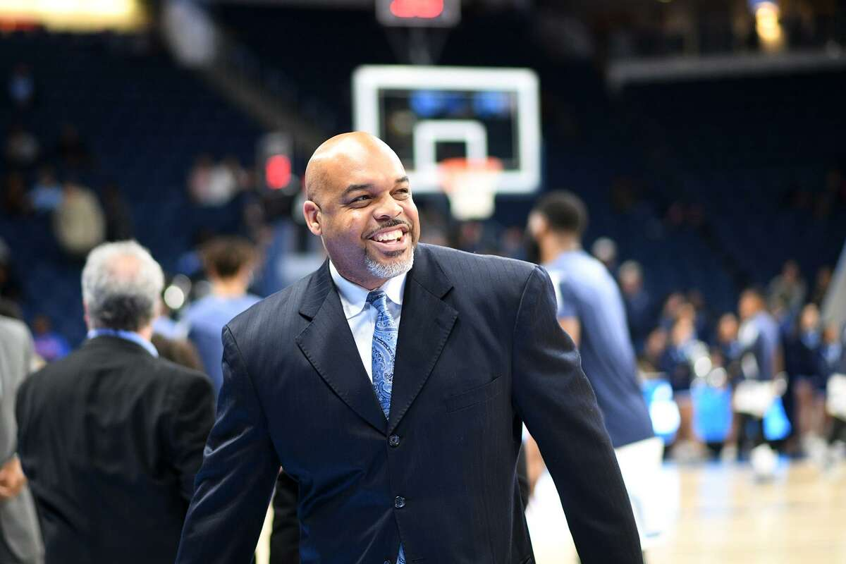 A former NBA player by way of Virginia, he is in his eighth season as an assistant coach at Old Dominion. UAlbany athletic director Mark Benson was senior associate athletic director at ODU when Stith was hired.