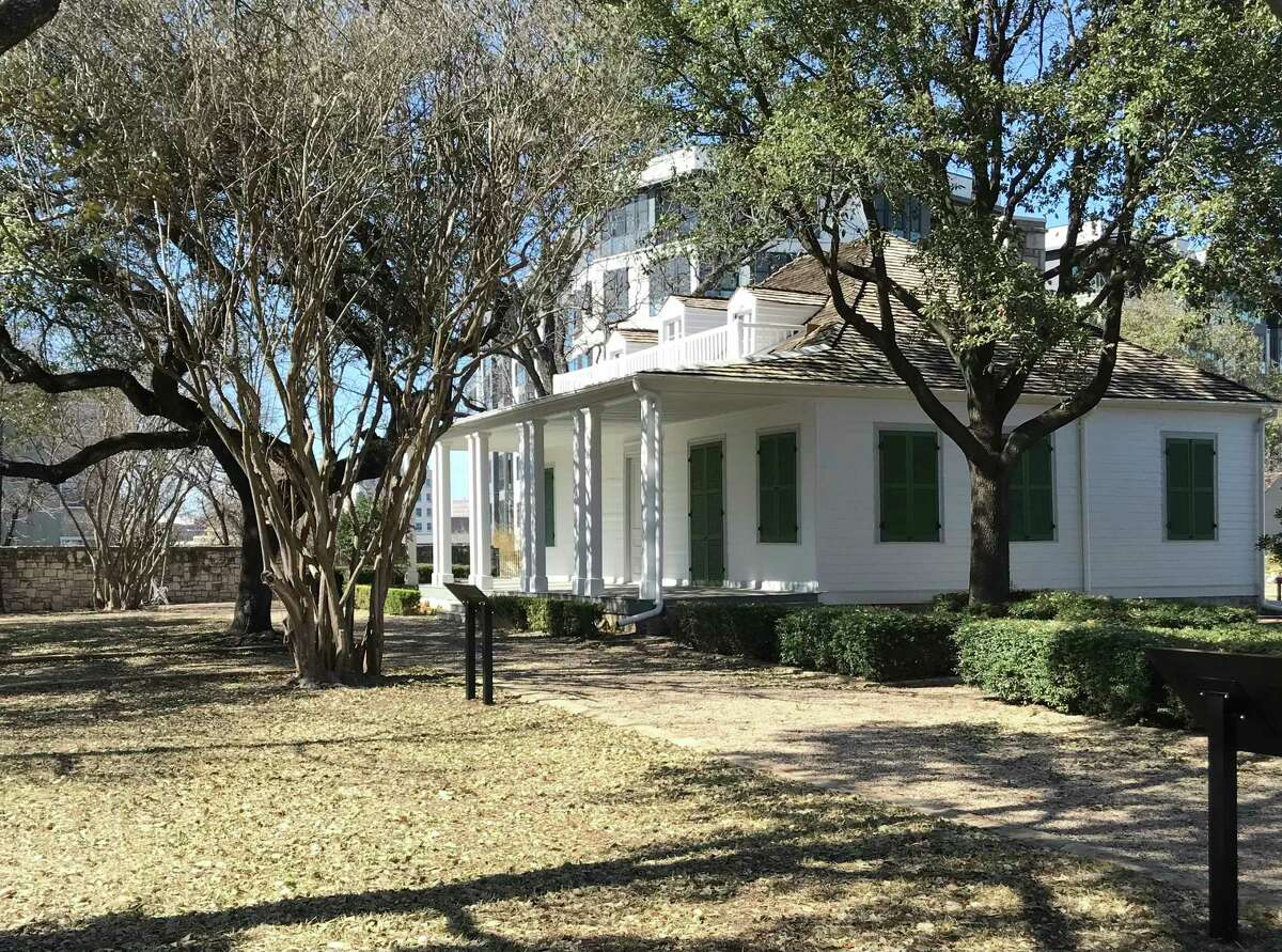 Spacious grounds on the 2.5 acre French Legation site lend themselves to weddings, parties and other public events (once the pandemic eases).