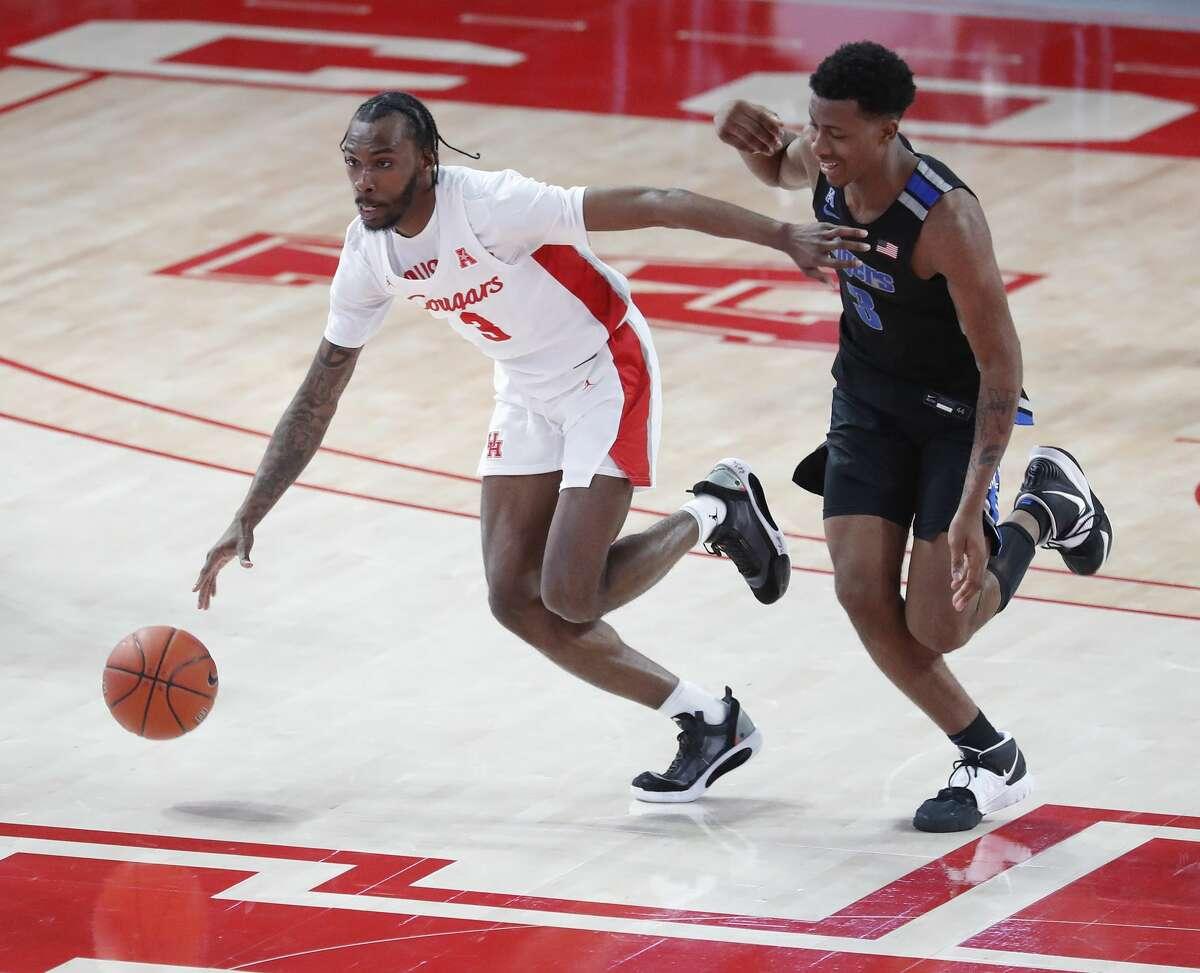 UH's DeJon Jarreau will be playing for the Heat's entry in the NBA Summer League.