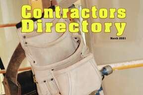 Contractors Directory March 2021