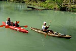 Anglers and paddlers have some new options for their next fishing and paddling trips.