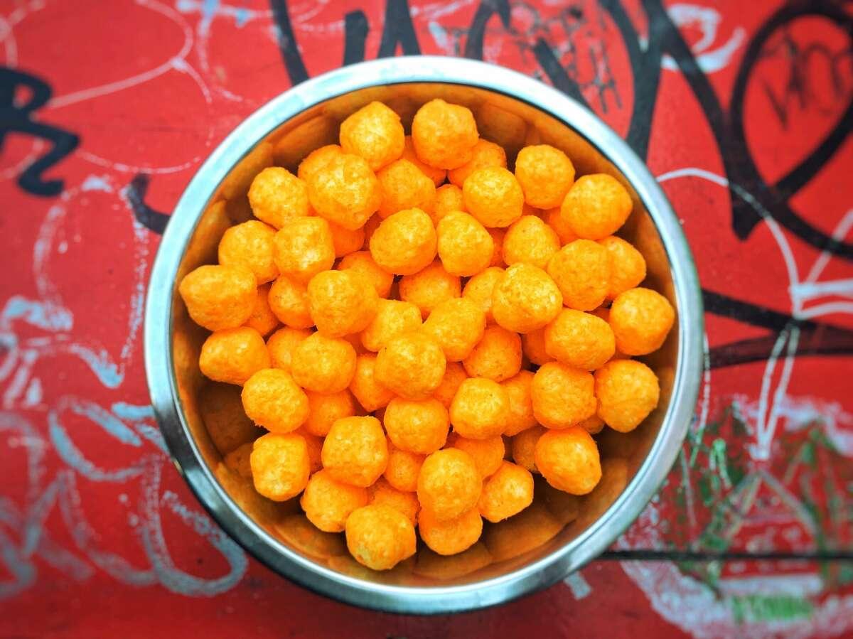"@hinojosa_david: ""Communal cheese balls are a bad idea."""