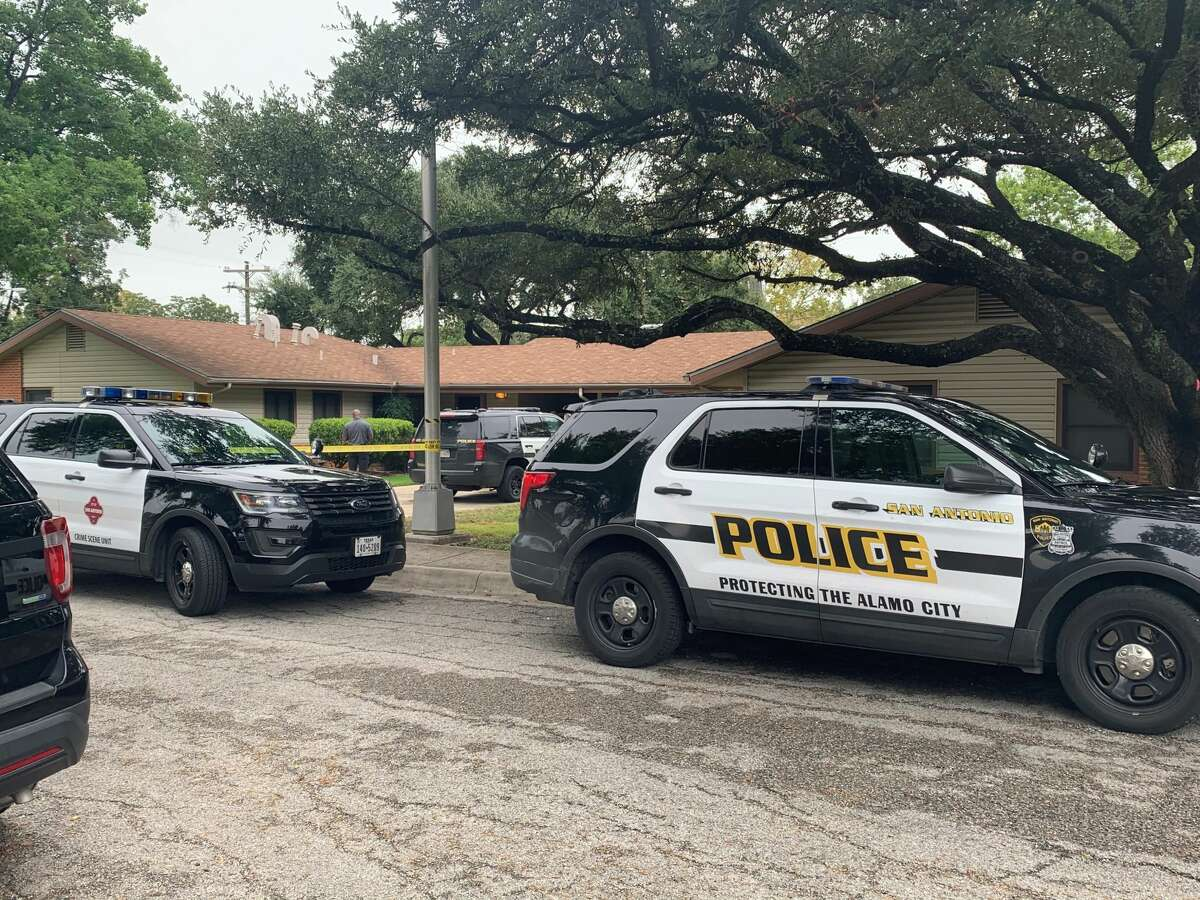 Police arrested an 89-year-old man for allegedly murdering his wife in their home in the 100 block of Mendoza Street on Sept. 10.