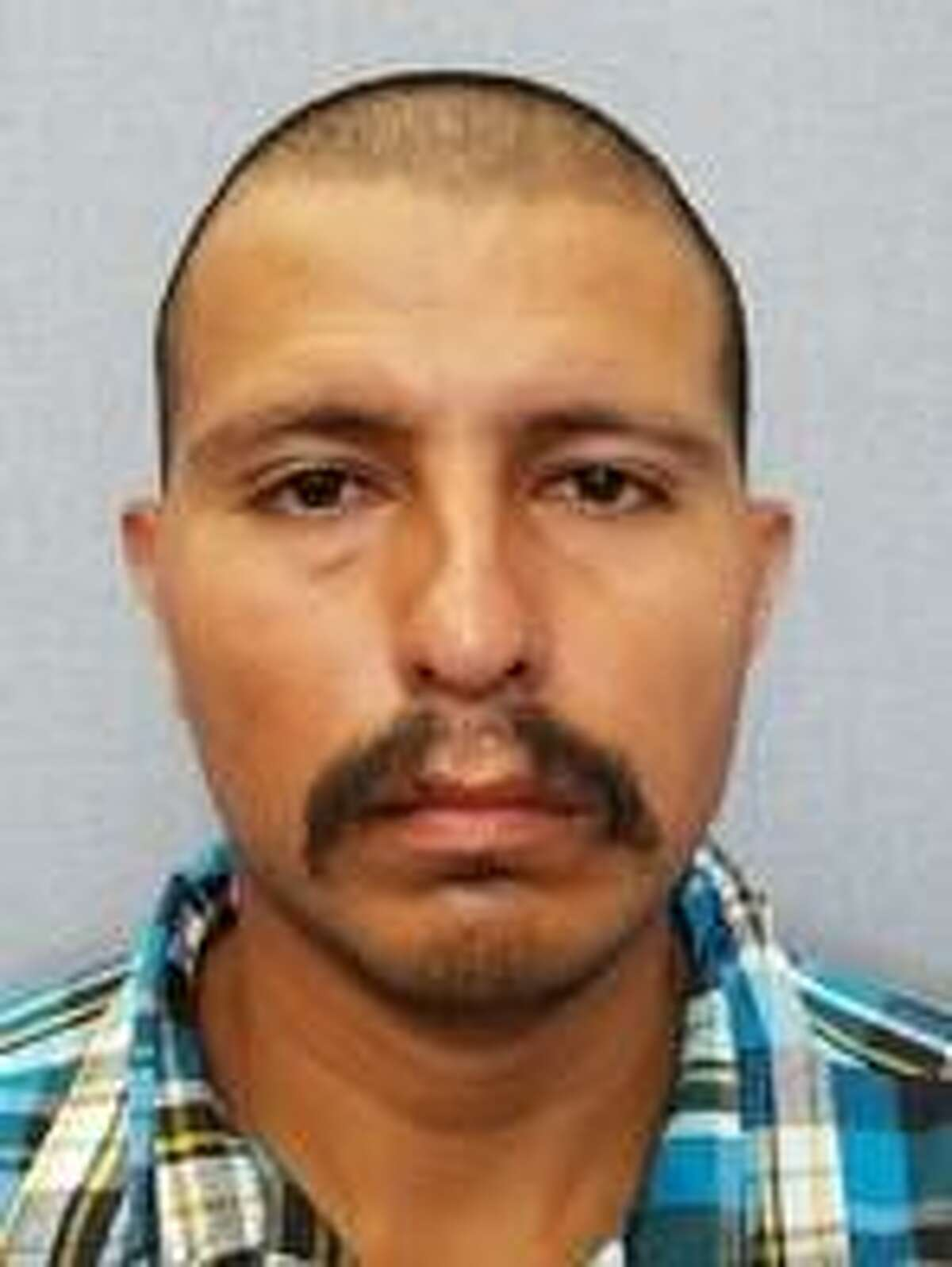 Rick Rangel, age 33, was arrested March 5, 2021, for allegedly failing to comply as a sex offender.