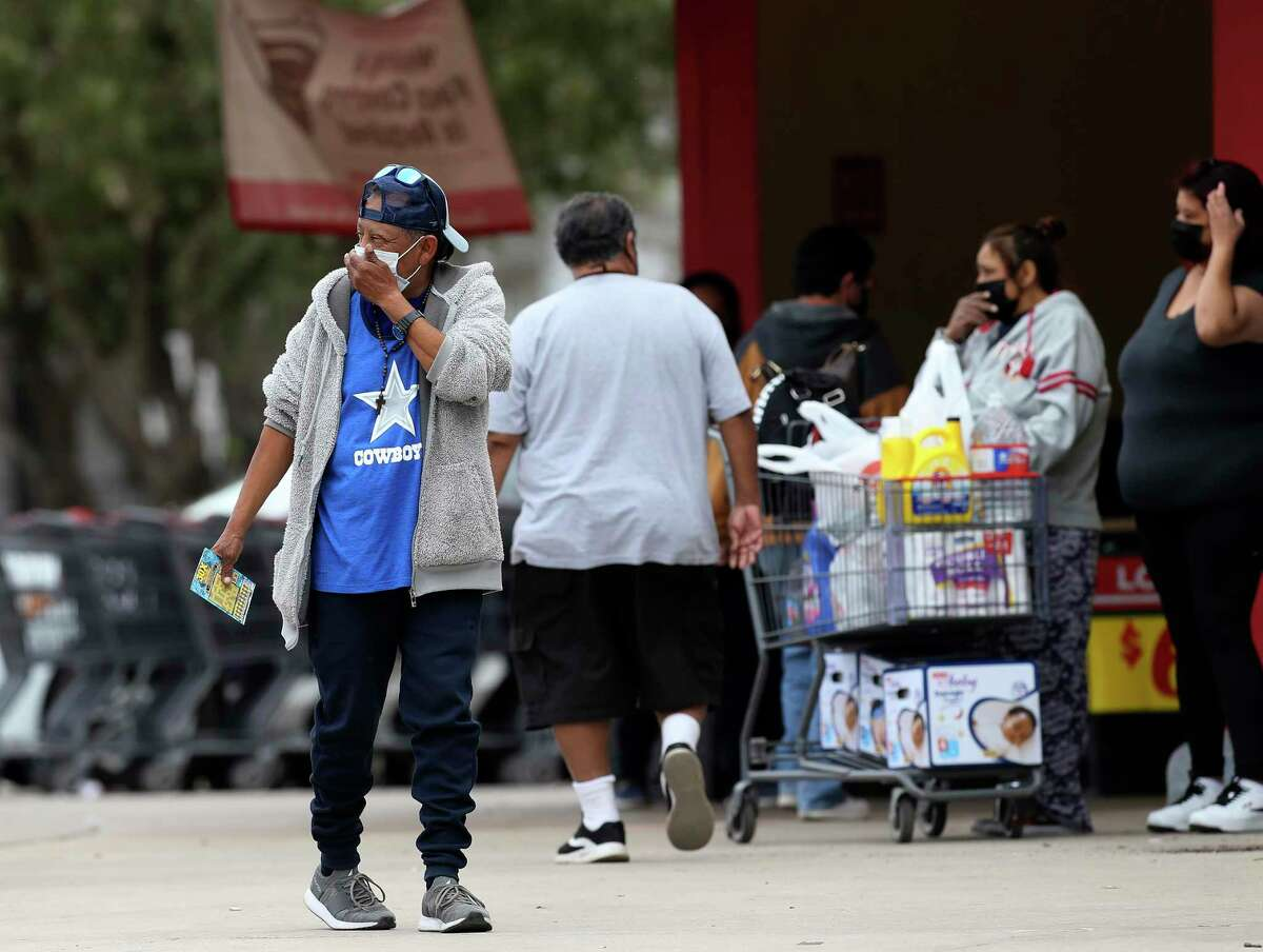 Revoking the mask mandate takes away one of the few defenses of frontline supermarket and food service workers against customers who endanger others by refusing to wear masks. Do we really value the lives of our fellow Texans so cheaply?